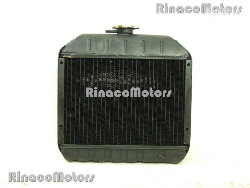 novi radijator za hlađenje motora KUBOTA za mini traktora KUBOTA B6000, B7000