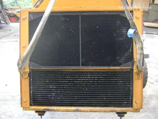radijator za hlađenje motora za bagera LIEBHERR 902