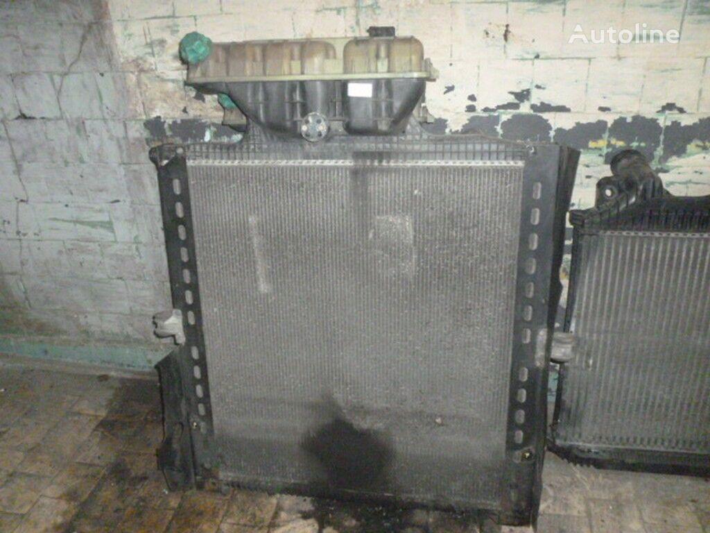 radijator za hlađenje motora MAN za kamiona MAN