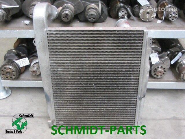 radijator za hlađenje motora  Mercedes-Benz A 656 501 00 01 Intercooler za kamiona MERCEDES-BENZ