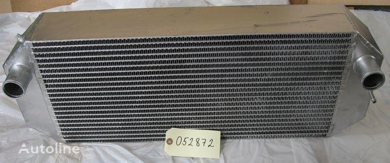radijator za hlađenje motora  Merlo chladič vody č. 052872 za utovarivača točkaša MERLO