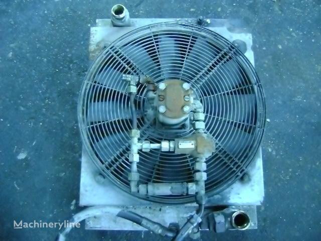 radijator za hlađenje motora  Oil za bagera O&K RH6