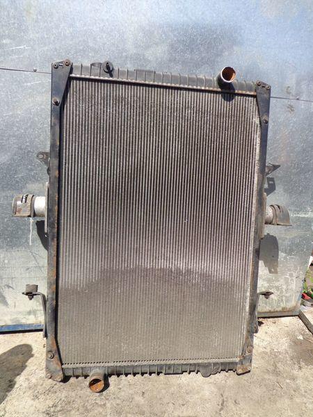 radijator za hlađenje motora za tegljača RENAULT Magnum
