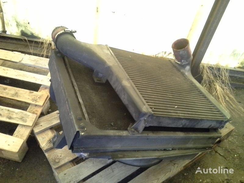 radijator za hlađenje motora SETRA za autobusa SETRA