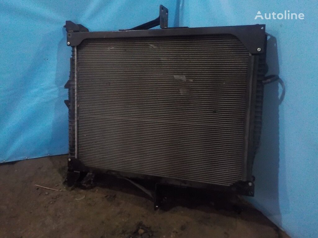 radijator za hlađenje motora za kamiona VOLVO