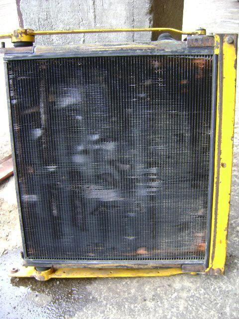 radijator za hlađenje motora VOLVO za utovarivača točkaša VOLVO 4400