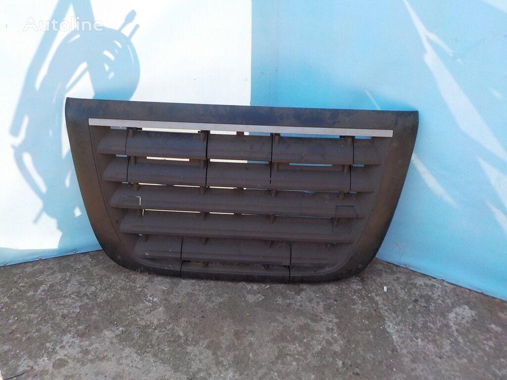 radijator za hlađenje motora Reshetka DAF za kamiona