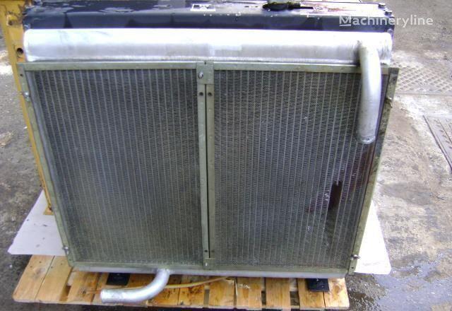 radijator za bagera CATERPILLAR 312