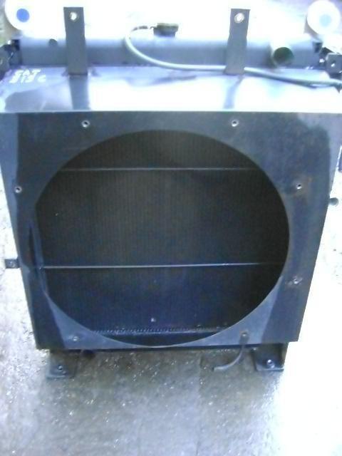 radijator za bagera CATERPILLAR 315C