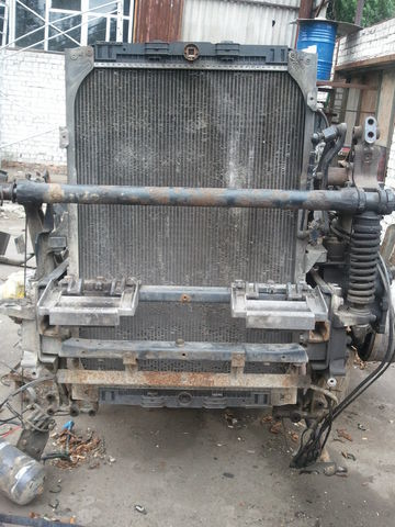 radijator za tegljača DAF 95XF