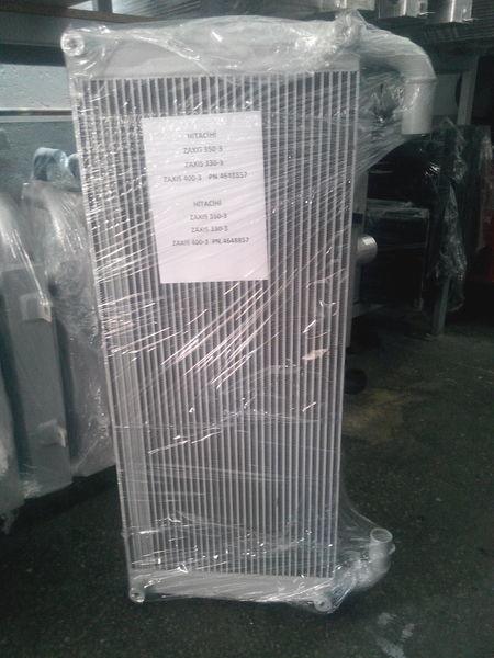 novi radijator  Hitachi Maslyanyy za bagera HITACHI ZX330, ZX350, ZX400