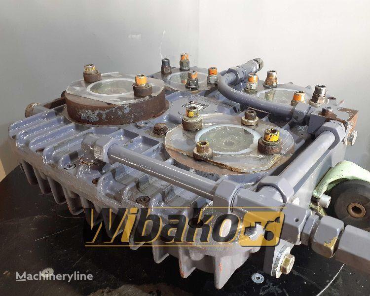 reduktor  Pump distributor gear Wirtgen 106718 za druge građevinske opreme 106718 (1916)