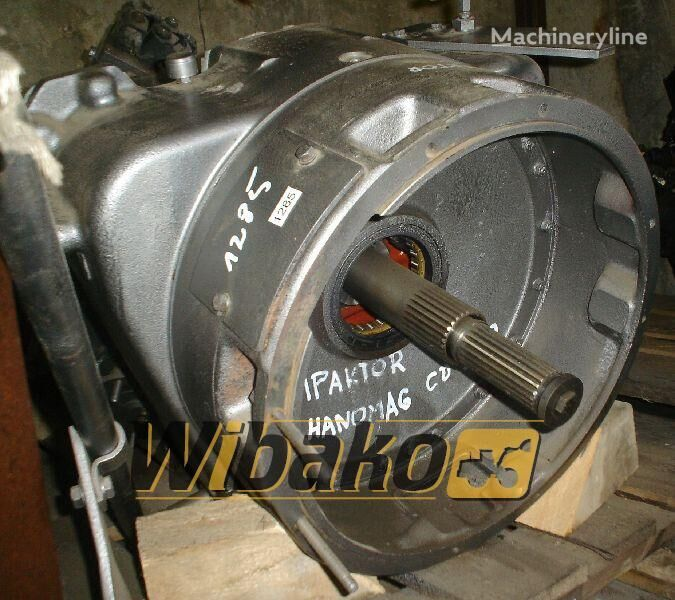 reduktor  Gearbox/Transmission Hanomag 522/64 za bagera 522/64