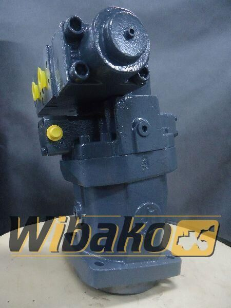reduktor  Drive motor A6VM160HA1T/60W-PZB086A-S za buldožera A6VM160HA1T/60W-PZB086A-S (225.28.10.52)
