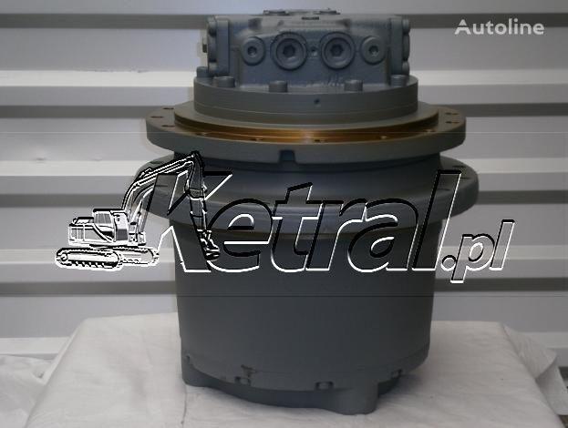 reduktor  KETRAL za bagera CATERPILLAR 318