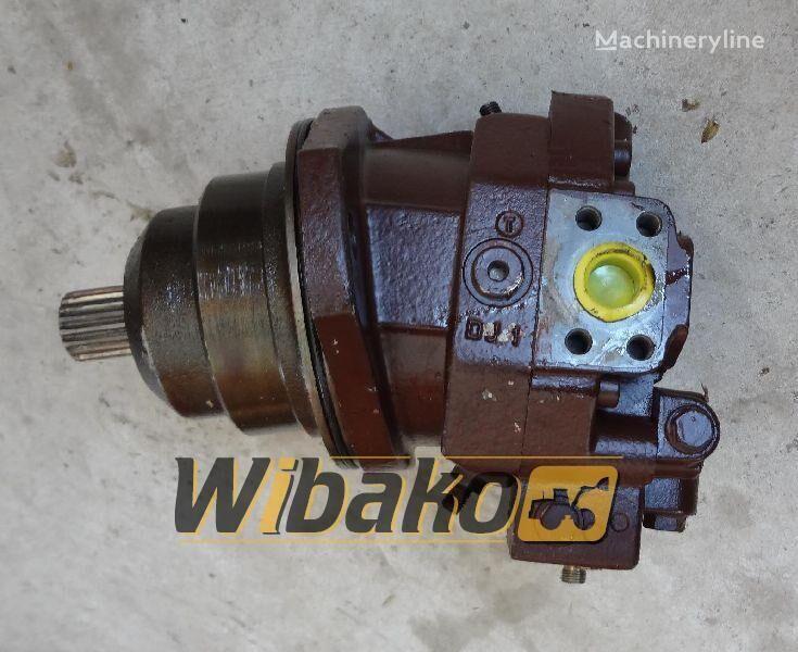 reduktor Drive motor A6VE80HZ3/63W-VAL027B za bagera A6VE80HZ3/63W-VAL027B (259.22.27.10)