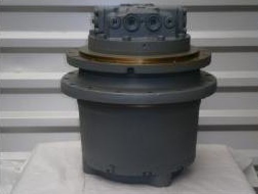 reduktor  JCB 160 LC bortovoy v sbore za bagera JCB 160 LC