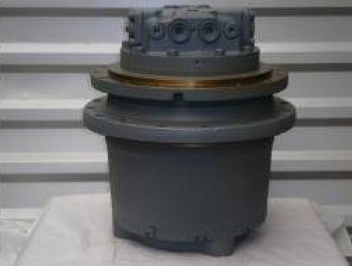 reduktor JCB bortovoy v sbore za bagera JCB 160 LC