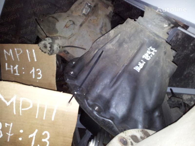 reduktor  Mercedes Benz actros gear axle HL6 ratio 37/13, 2.84 za tegljača MERCEDES-BENZ Actros MP3