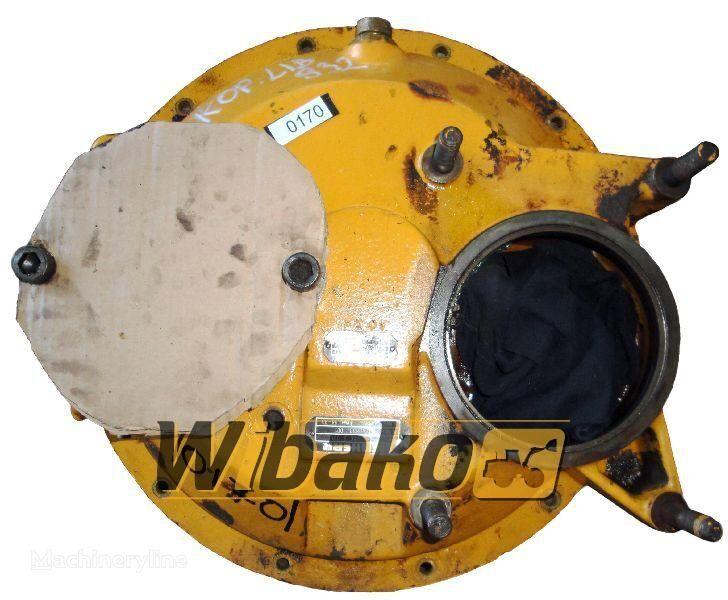 reduktor Pump distributor gear Liebherr PVG350B381/PVG350B001 za druge građevinske opreme PVG350B381/PVG350B001