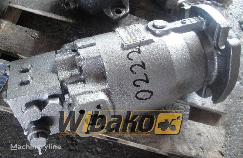 reduktor  Drive motor Sauer SMF22 za bagera SMF22