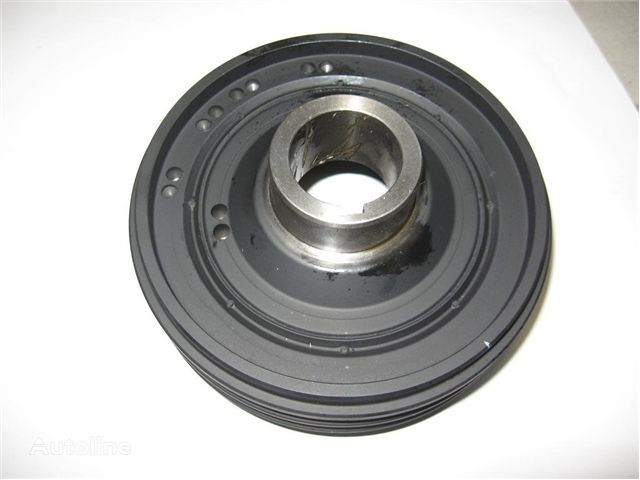 nova remenica  - WAŁU KORBOWEGO - NEW CRANKSHAFT PULLEY za kamiona MITSUBISHI CANTER