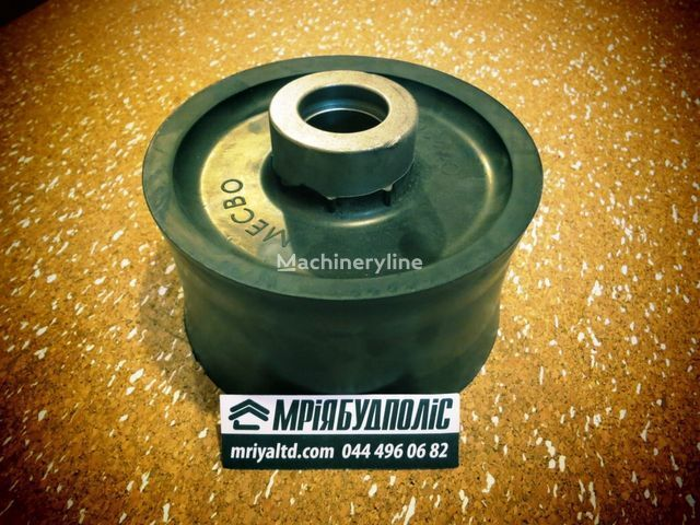 rezervni delovi  Italiya kachayushchie rezinovye porshni 180mm Mekbo (MECBO) za pumpe za beton