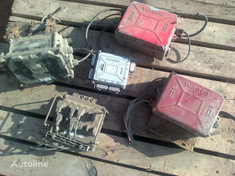 rezervni delovi  Modulyator ABS upravleniya tormozami,Cherkassy za poluprikolica