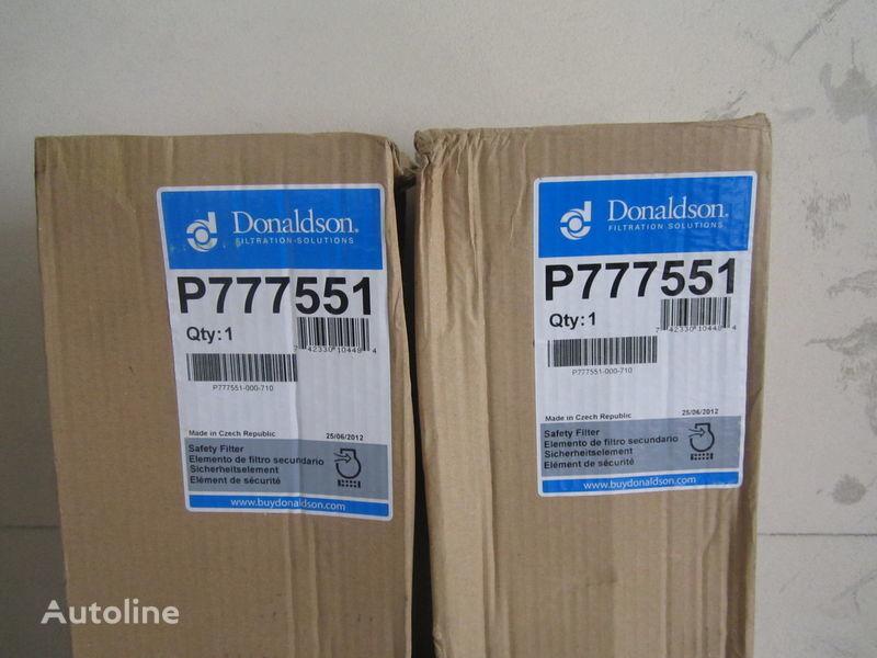 rezervni delovi Filtr za kamiona Donaldson