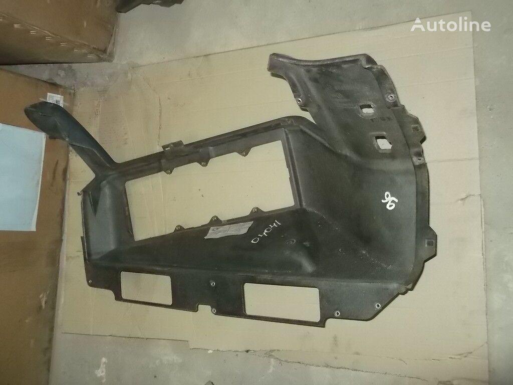 rezervni delovi  Obshivka peredney paneli Mercedes Benz za kamiona