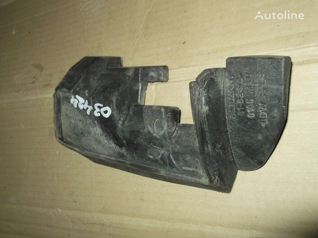 rezervni delovi Fasonnaya pena MAN za kamiona