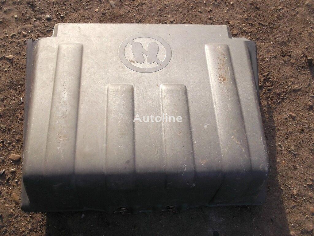 rezervni delovi  Kryshka akkumulyatornogo yashchika za kamiona