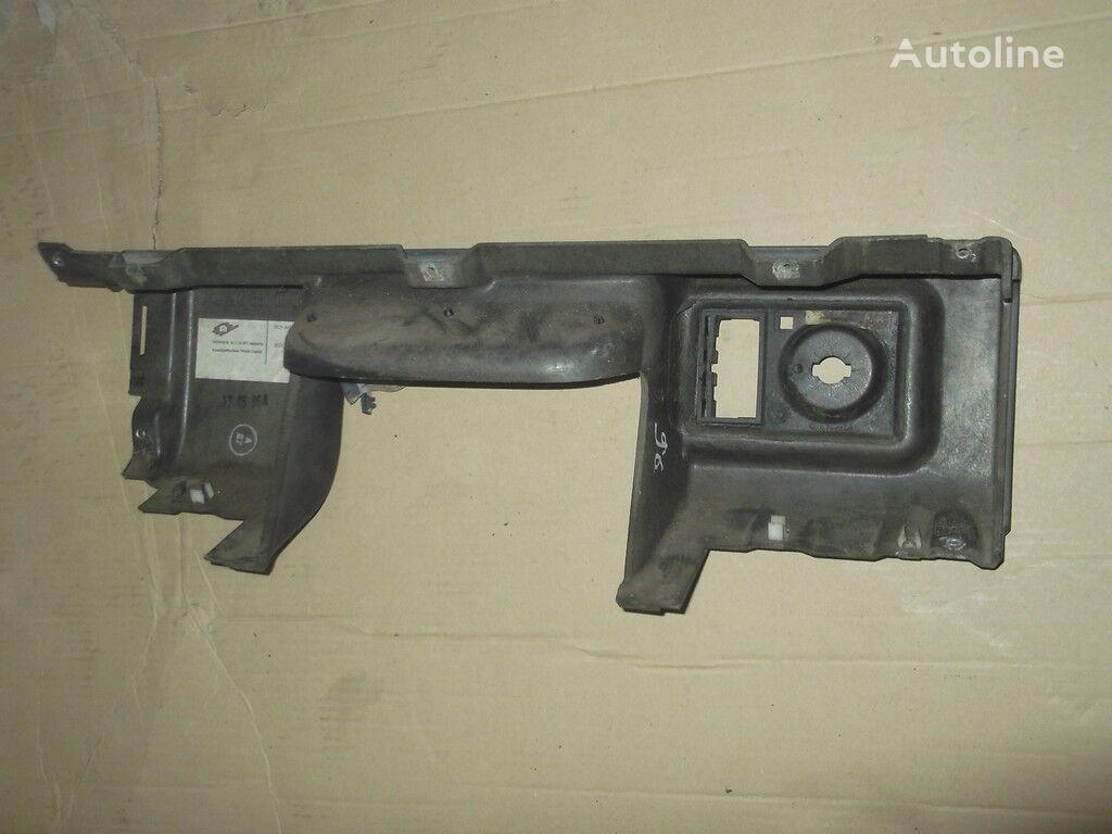 rezervni delovi Obshivka peredney paneli sleva Mersedes Benz za kamiona
