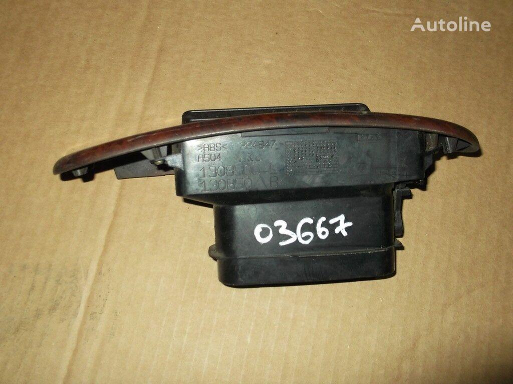 rezervni delovi  Ramka vozdushnogo filtra DAF za kamiona