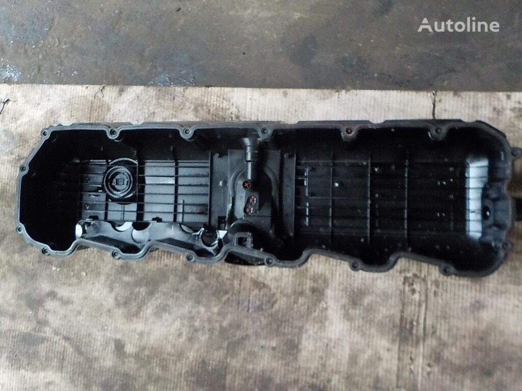 rezervni delovi Kryshka golovki bloka DAF za kamiona