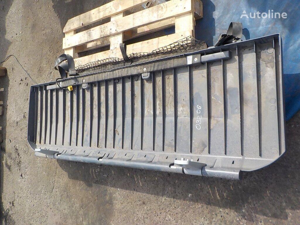 rezervni delovi Panel pola za kamiona SCANIA