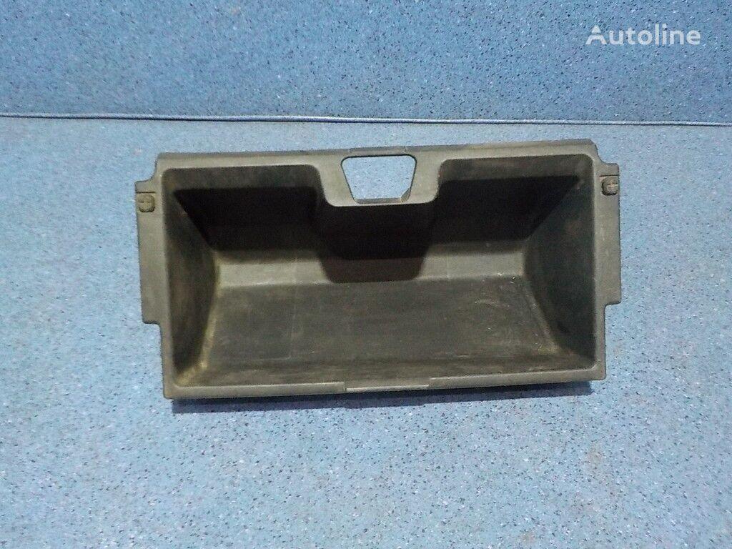 rezervni delovi Bachok glavnogo cilindra scepleniya MAN za kamiona
