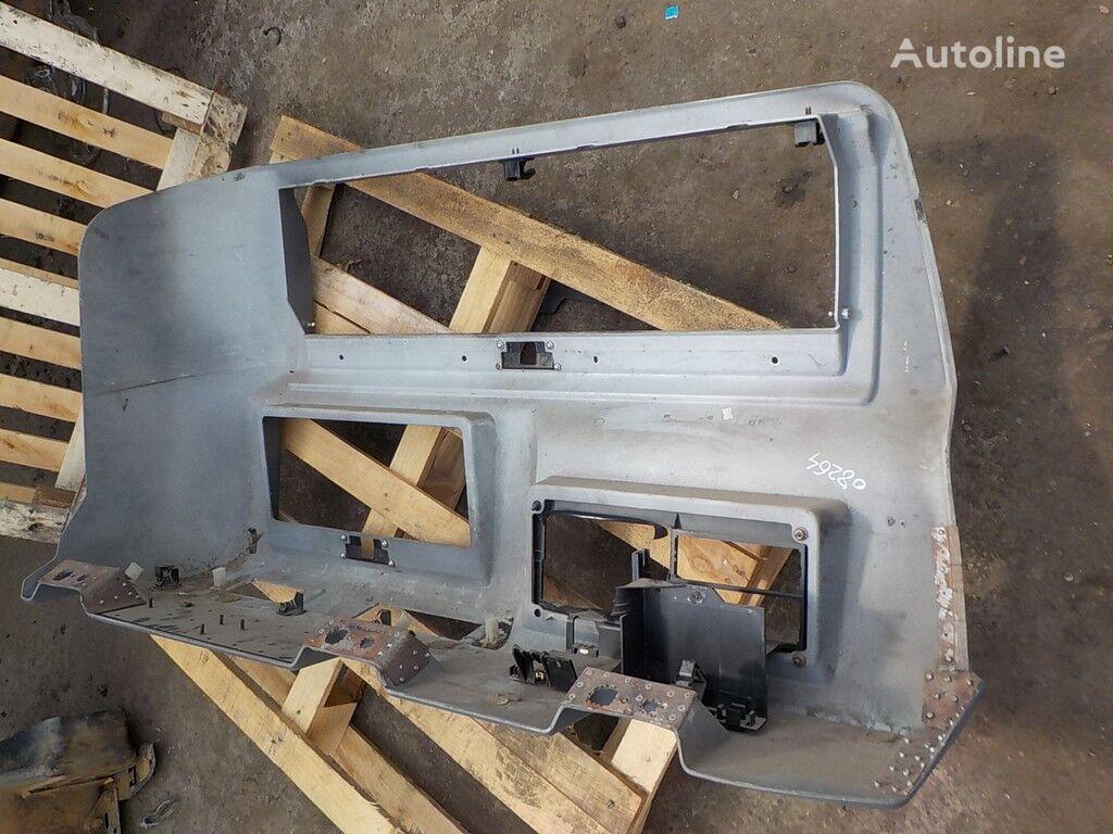 rezervni delovi Torsion kabiny v sbore s amortizatorami Scania za kamiona