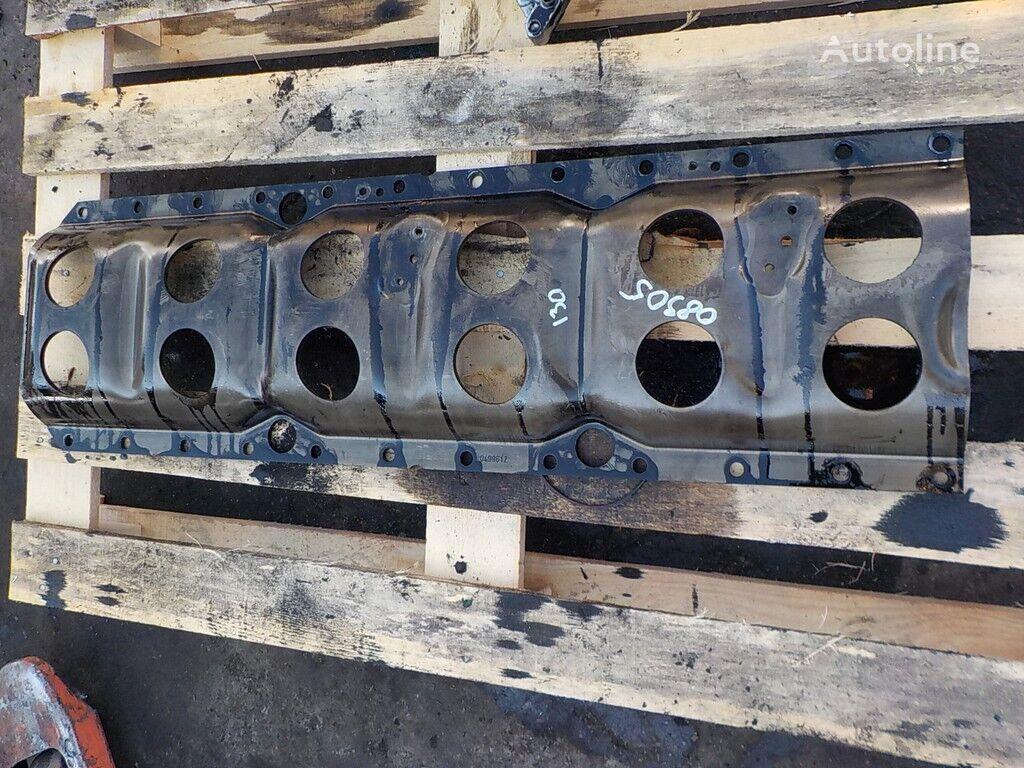 rezervni delovi  Maslopriemnik Volvo za kamiona