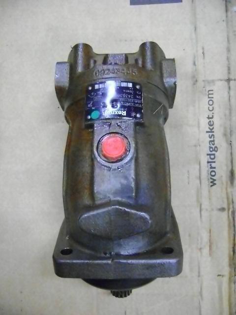 rezervni delovi Swing Motor za bagera ORENSTEIN e Koppel City