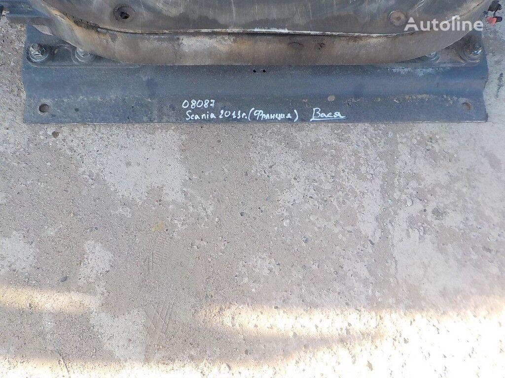 rezervni delovi  Plita sedla JOST Scania 2011g.(Franciya) za tegljača