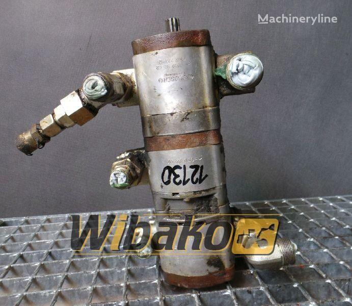 rezervni delovi  Gear pump Bosch 0510563432 za druge građevinske opreme 0510563432