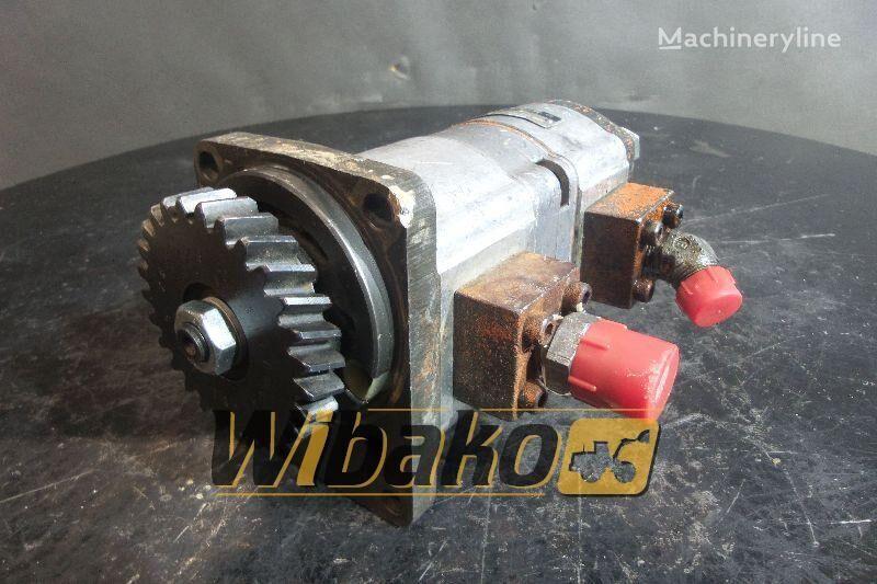 rezervni delovi  Gear pump Bosch 0510565009 za buldožera 0510565009