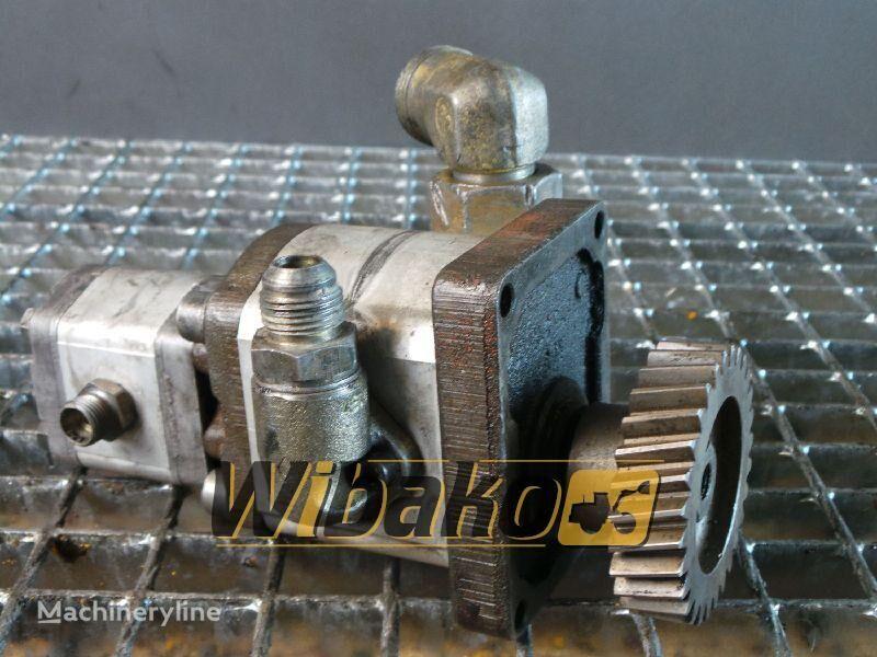 rezervni delovi  Gear pump Bosch 0510665079 za bagera 0510665079