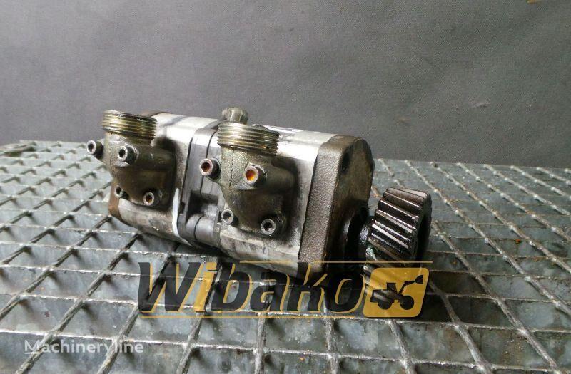 rezervni delovi  Gear pump Bosch 1517222364 za bagera 1517222364