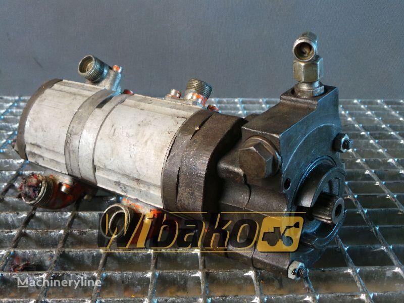 rezervni delovi  Gear pump Rexroth 1PF2G240/022LR20NPK39997900 za buldožera 1PF2G240/022LR20NPK39997900