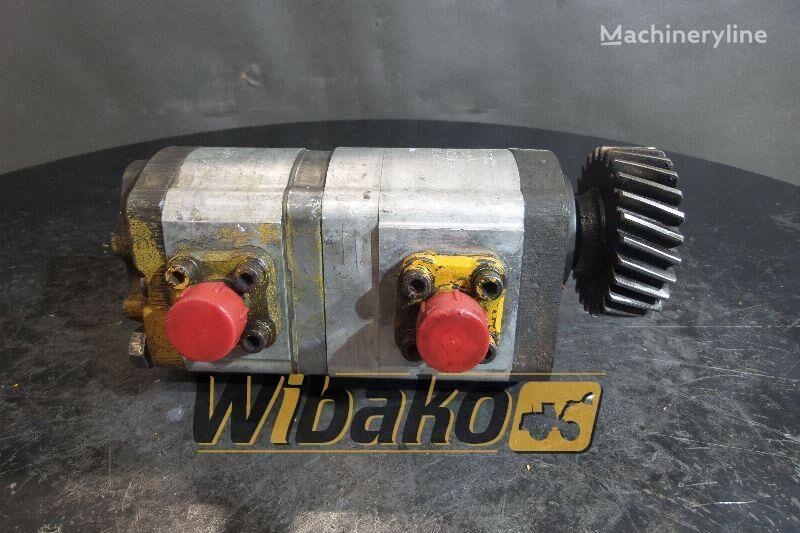 rezervni delovi  Gear pump Caproni 20C8.2X095 za bagera 20C8.2X095