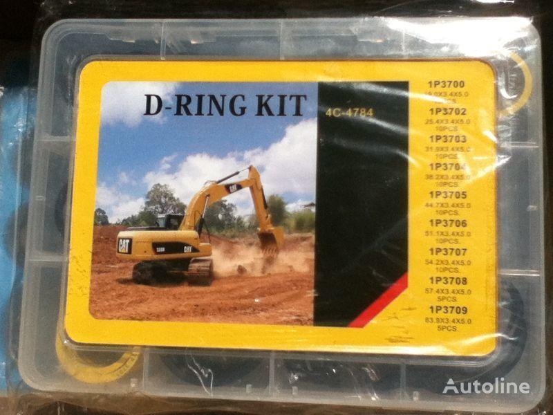 novi rezervni delovi  kolca rezinovye D-ring CAT za bagera CATERPILLAR