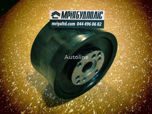 novi rezervni delovi  Italiya Rezinovye kachayushchie porshni 230 mm za pumpe za beton CIFA
