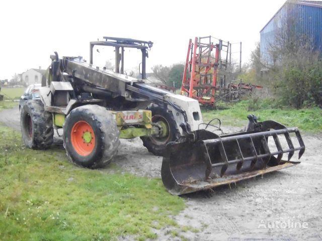 rezervni delovi  b/u zapchasti / used spare parts za utovarivača CLAAS 907 T
